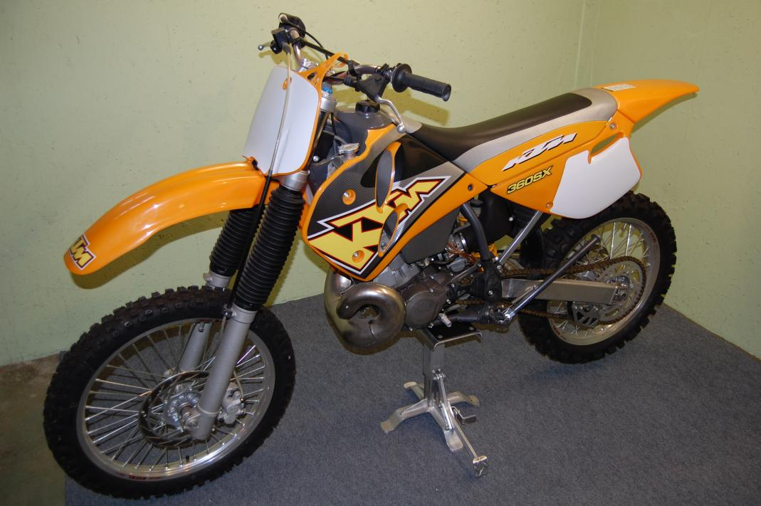 1997 ktm 360sx (brand new) - ktm forums: ktm motorcycle forum