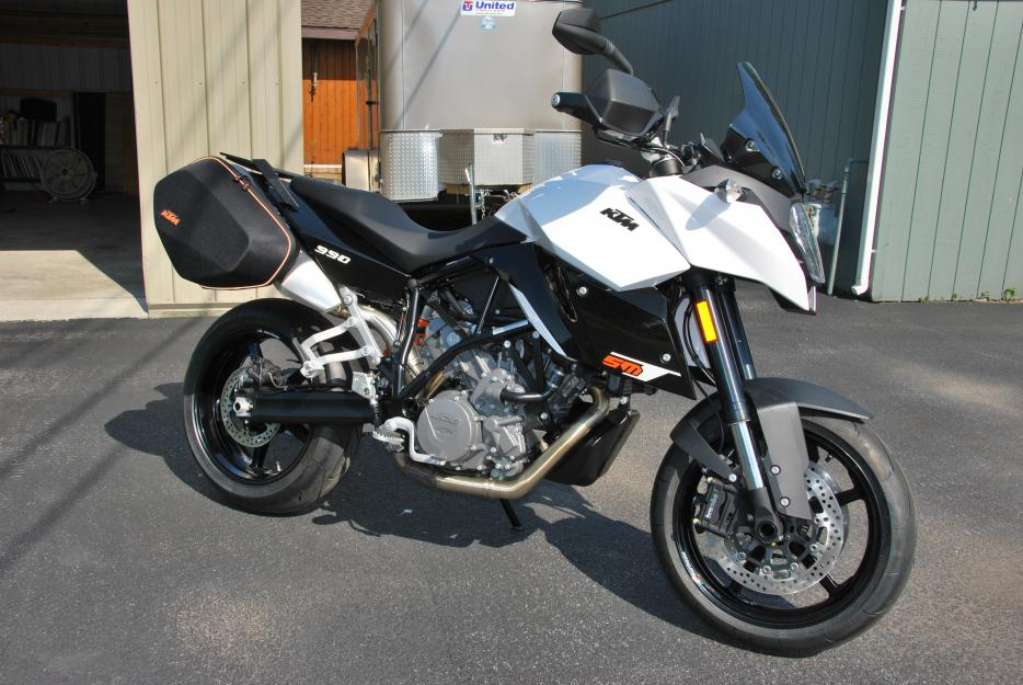 Best Starter Bikes >> 2011 KTM 990 SMT For Sale - KTM Forums: KTM Motorcycle Forum
