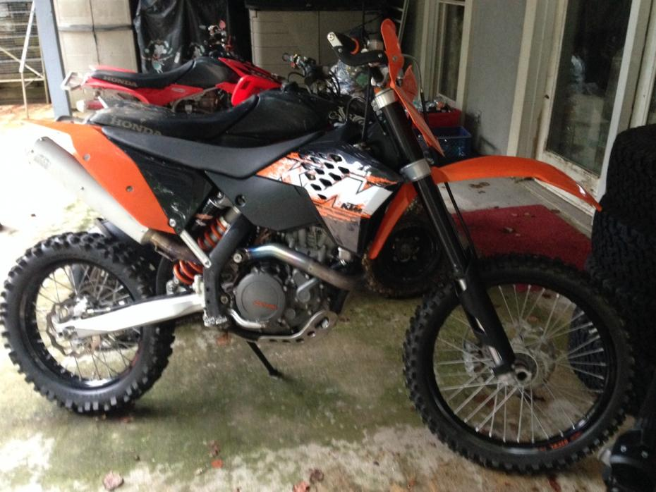 2008 ktm 450 sxf clutch problem - ktm forums: ktm motorcycle forum