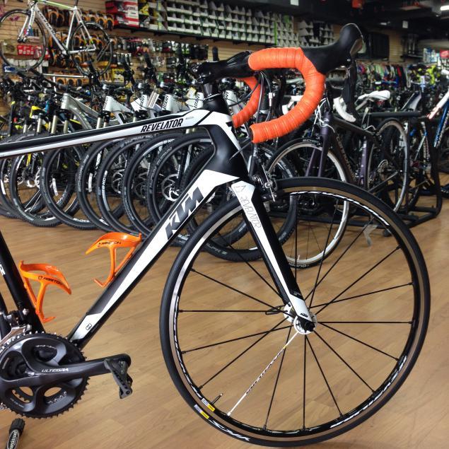 join ktm bike industries dealer network of bicycles