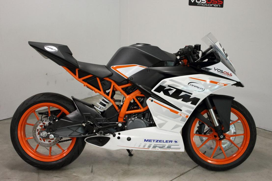 Bikes India Ktm Rc 390 Specs 2015 Wiring Diagrams Rc390 Standard Specifications