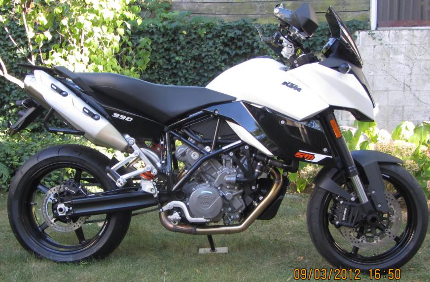 ktm forums: ktm motorcycle forum - view single post - almost new