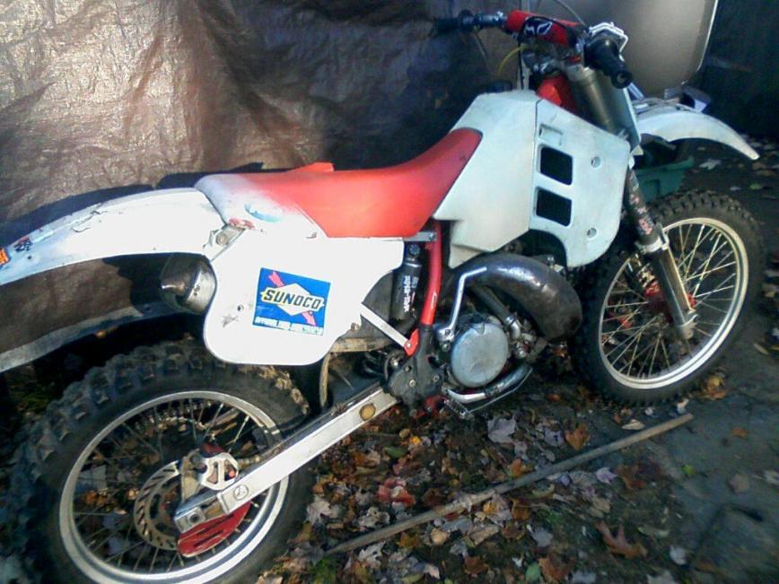 1990 ktm 250 exc - what is this bike worth? - ktm forums: ktm