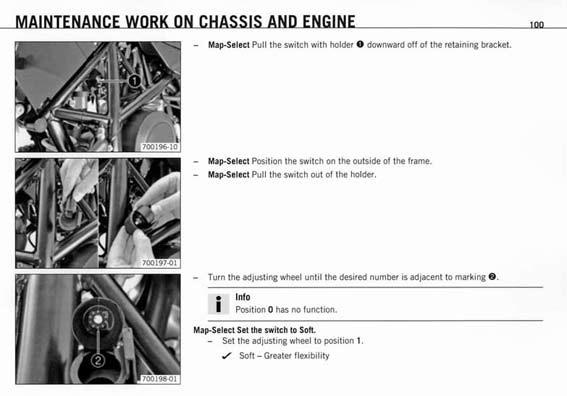 KTM SMC 690 [ Performance Topic ]