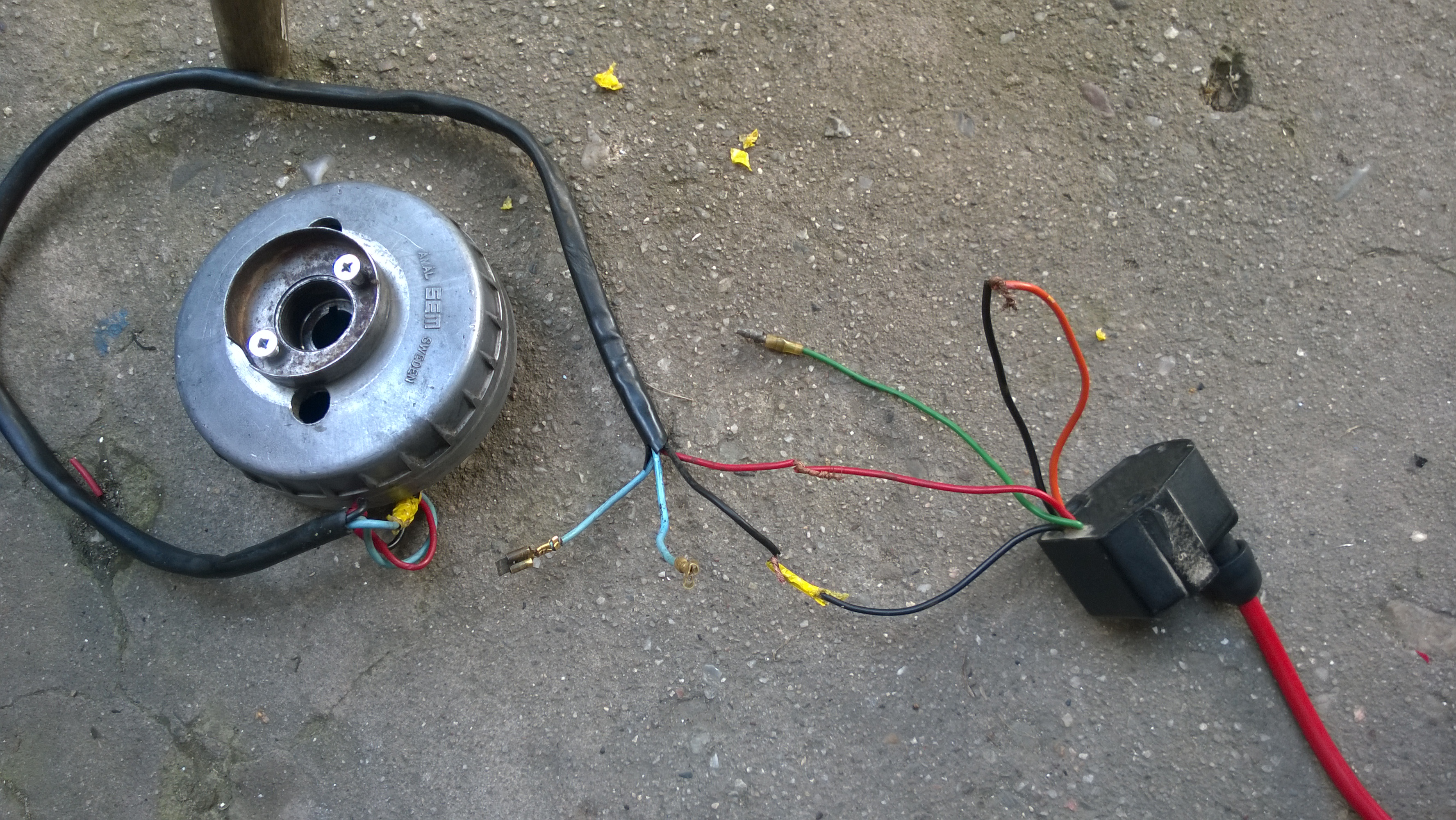 Ktm 250 Gs 1987 Amal Sem Ignition Forums Motorcycle Forum Yamaha Starter Switch Wiring Click Image For Larger Version Name Wp 20180726 005 Views 89 Size 264