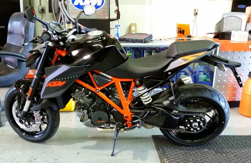 1290 Super Duke R forum! | KTM Forums