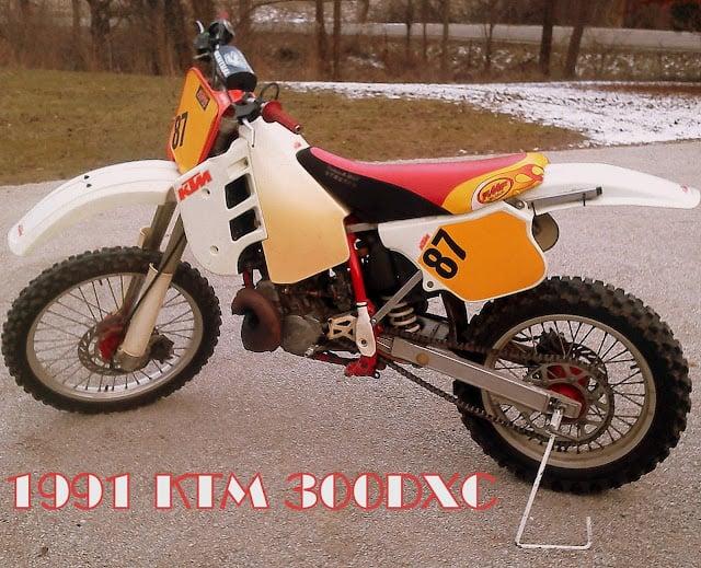 Rangermans Rides    | KTM Forums