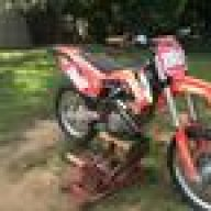 KTM 350 stailing after small amounts of gas givin  | KTM Forums