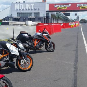 MotoGp 2018 Mt Panorama