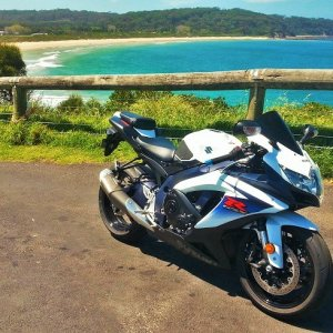 Suzuki by the Sea Melville Point