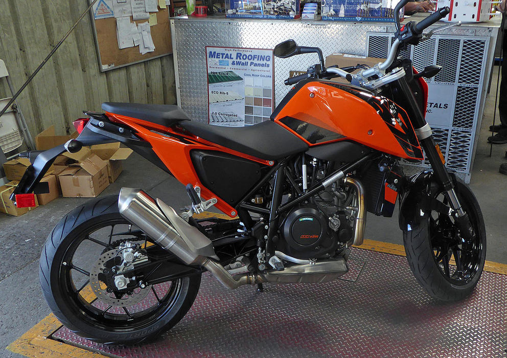 2016 ktm 690 duke is here - ktm forums: ktm motorcycle forum